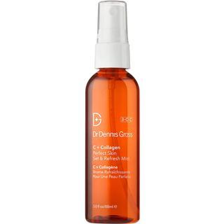 Dr. Dennis Gross C + Collagen Perfect Skin Set & Refresh Mist 88ml