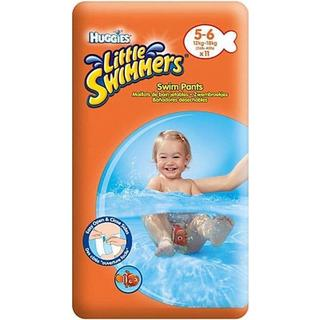 Huggies Little Swimmers Size 5-6 - Dory
