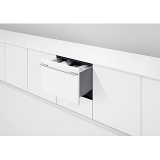 Fisher & Paykel DD60SHI9 Integrated