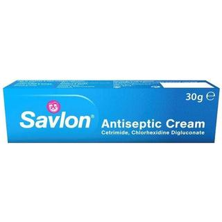Savlon Antiseptic 30g