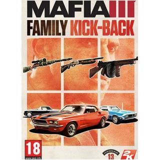Mafia III: Family Kick Back Pack