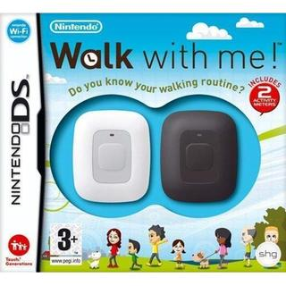 Walk With Me! (includes 2 Activity Meters)