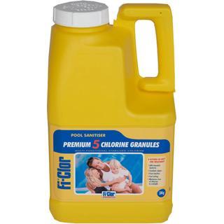 Fi-Clor Premium 5 Chlorine Granules 3kg