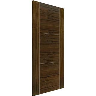 JB Kind Mistral Walnut Pre-finished Interior Door (83.8x198.1cm)