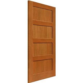 JB Kind Snowdon Unfinished Fire Interior Door (76.2x198.1cm)