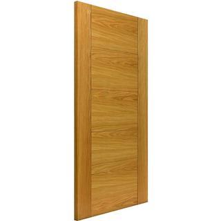 JB Kind Tigris Pre-Finished Fire Interior Door (92.6x204cm)