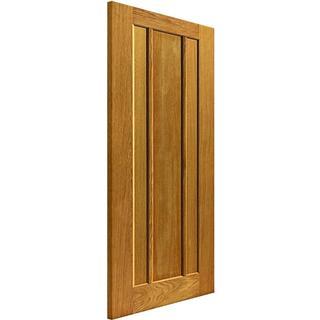 JB Kind Eden Unfinished Interior Door (62.6x204cm)