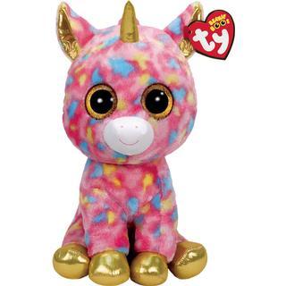 TY Beanie Boos Fantasia Unicorn 40cm