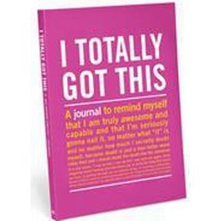 I Totally Got This Inner-Truth Journal (Häftad, 2017)