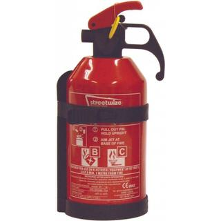 Streetwize BC Fire Extinguisher 1kg