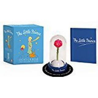 The Little Prince: Light-up Rose and Illustrated Book (Miniature Editions)