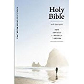 Holy Bible: New Revised Standard Version (NRSV) Anglicized Cross-Reference edition with Apocrypha (Bible Nrsv)