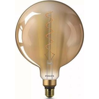 Philips LED Lamps 5W E27 Flame