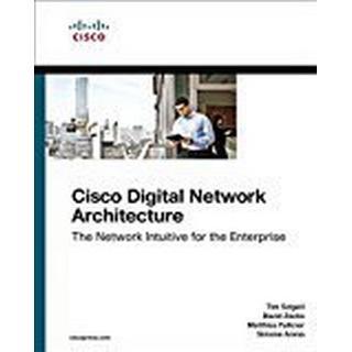 Cisco Digital Network Architecture (Networking Technology)