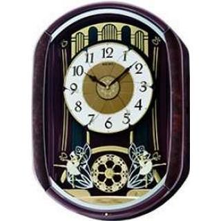 Seiko 52.8cm (QXM297B) Wall clock