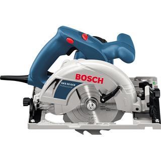 Bosch GKS 55+ GCE Professional