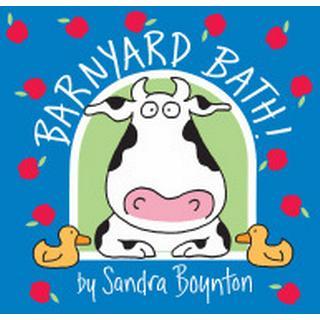 barnyard bath