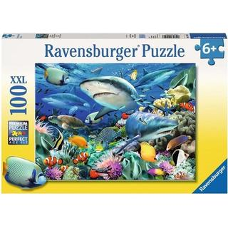 Ravensburger Shark Reef XXL 100 Pieces