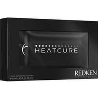 Redken Heatcure At-Home Self-Heating Mask 25ml 4-pack