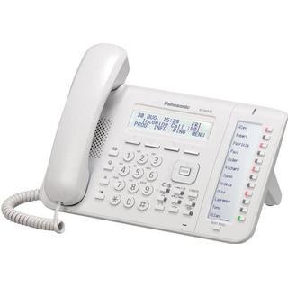 Panasonic KX-NT553 White