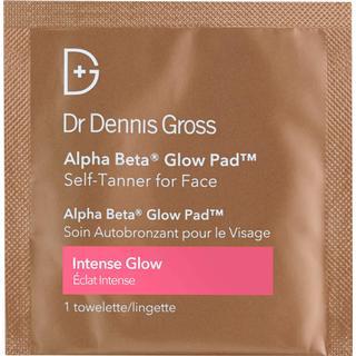 Dr. Dennis Gross Alpha Beta Glow Pad Gradual Glow 20-pack