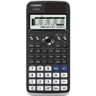 Casio FX-991EX