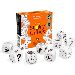 StoryCubes Rory's Story Cubes