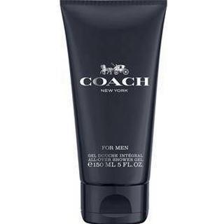 Coach For Men All Over Shower Gel 150ml
