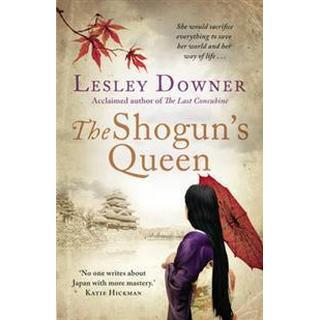 Shoguns queen - the shogun quartet, book 1 (Pocket, 2017)