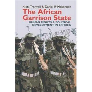 The African Garrison State (Häftad, 2017)