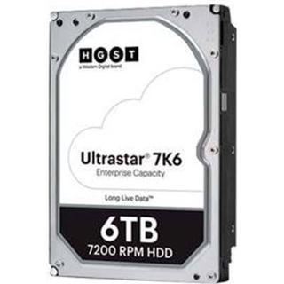 HGST Ultrastar 7K6 HUS726T6TALE6L4 6TB