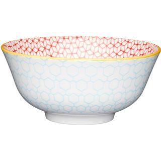 Kitchencraft Geometric Serving Bowl 15.7 cm