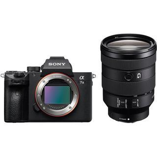 Sony Alpha 7 III + FE 24-105mm F4 G OSS