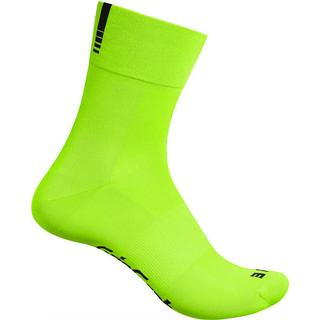 Gripgrab Lightweight SL Sock Unisex - Fluo Yellow