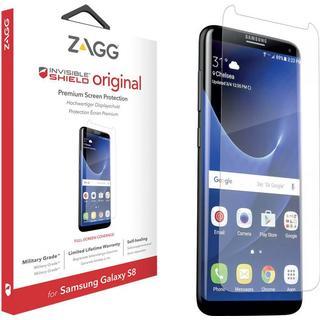 Zagg InvisibleSHIELD Original (Galaxy S8)