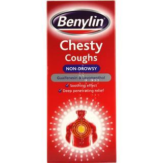 Benylin Chesty Cough Non-Drowsy 150ml
