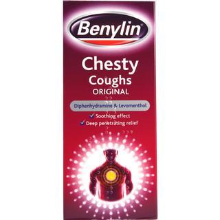 Benylin Chesty Cough Original 150ml