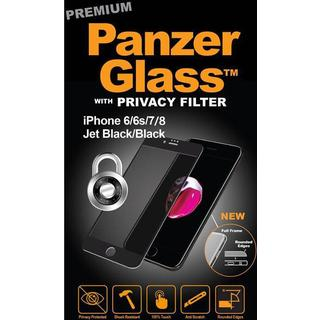 PanzerGlass Premium Privacy Filter Screen Protector (iPhone 6/6s/7/8)