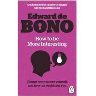 How to be More Interesting (Häftad, 2016)