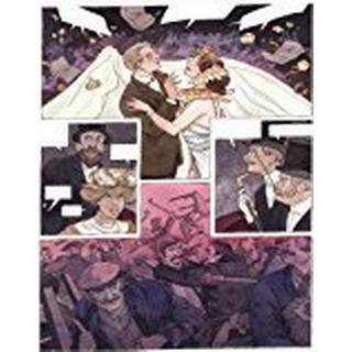 Provocative Colette, The, (Nbm Comics Biographies