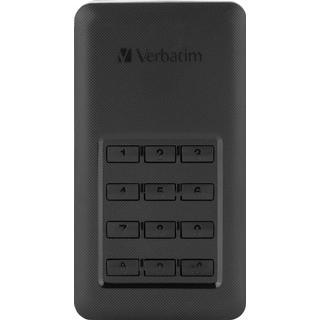 Verbatim Store 'n' Go Secure 256GB USB-C