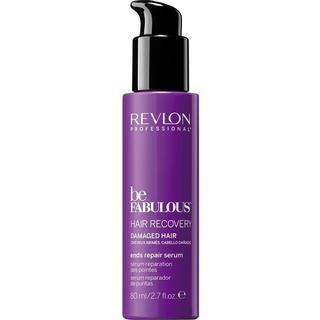 Revlon Be Fabulous Hair Recovery Ends Repair Serum 80ml