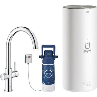 Grohe Red Duo (30079001) Chrome