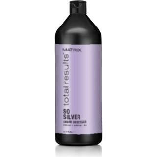 Matrix Total Results Color Obsessed Silver Shampoo 1000ml