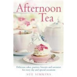 Afternoon Tea (Häftad, 2014)