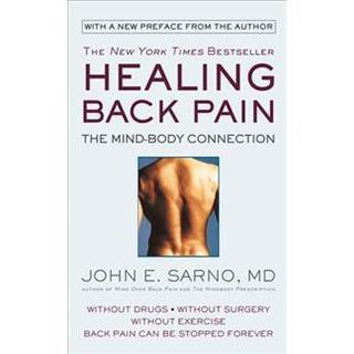 Healing Back Pain (Pocket, 2018)