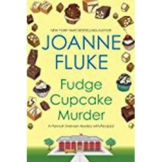 Fudge Cupcake Murder (Hannah Swensen Mystery)