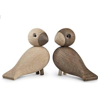 Kay Bojesen Turtledoves Figurine