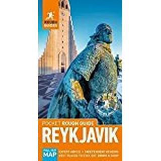Pocket Rough Guide Reykjavik (Pocket Rough Guides)