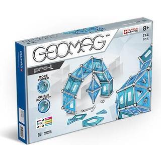 Geomag Pro L 174pcs